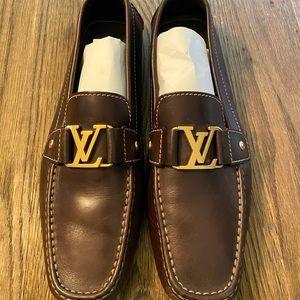Authentic🎉 Louis Vuitton Men's Loafer!